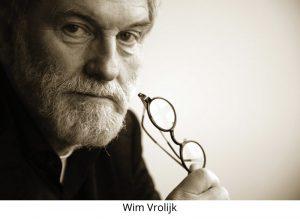 Wim Vrolijk